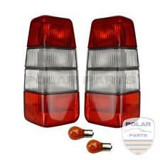 Rückleuchte Rücklicht rot/weiß links & rechts Volvo 240 Kombi