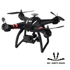 DRONE FACILE BAYANGTOYS X22 Brushless Dual GPS WIFI FPV Gimbal 3 assi 1080P 2
