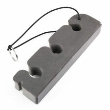 Portable Fly Fishing Magnetic Rod Holder and Rack for the side of the Car