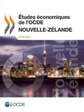 Études Économiques de L'Ocde : Nouvelle-Zélande 2013 by Organization for...