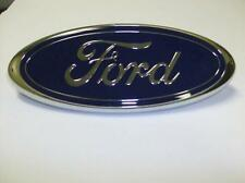 2001 2002 2003 2004 2005 Ford Explorer Sport Trac Grille Emblem OEM F8UZ 8213 AA