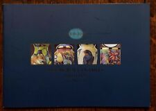 MOORCROFT ENAMELS COLLECTORS CATALOGUE 2005, 33 pages with PRICE LIST.