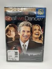 Shall We Dance? (Widescreen Edition) DVD (New) Free Shipping Sealed