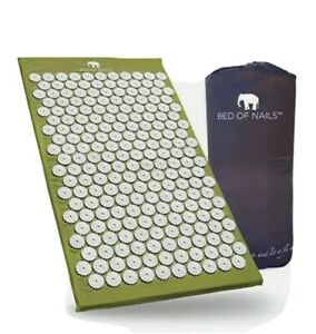 Bed Of Nails Mat used
