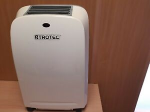 TROTEC PAC 2600 S Local Air Conditioner with 2,6 kW HY 101521