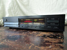 Yamaha TX-900 AM/FM Stereo Tuner