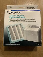 Norelco Clean Air System Replacement Filter Caf5 - Single Pack