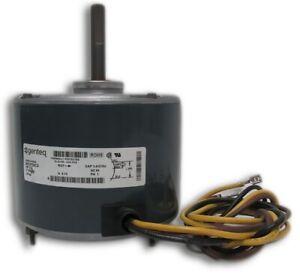 HB33GR236 Carrier OEM Condenser Fan Motor 1/10HP 1100RPM Free Shipping