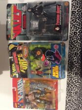 Marvel Lot Wolverine Robot Albert ,Jean Grey And Typhoid Mary