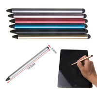 Capacitive Touch Screen Pencil Stylus Pen Fine Tip For Tablet Phone Universal
