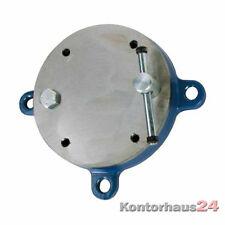 FORMAT: Drehteller für Schraubstock 120mm +++NEU+++
