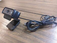 Logitech C920 HD Webcam Full 1080p Widescreen Video Calling and Recording