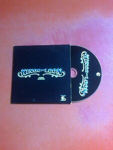 KINGS OF LEON Album Sampler Rare 4 Track CD!