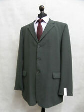 Three Button Polyester Suits & Tailoring Single 32L for Men
