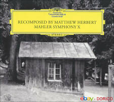 Matthew Herbert Recomposed – Mahler Symphony X | CD | NM (near mint) | 2010