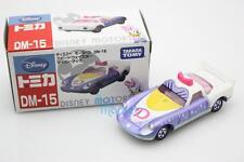 Tomica Takara Tomy Disney Motors DM-15 Speedway Daisy Duck Diecast Japan Toy Car