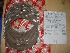 APRILIA SERIE 7 DISCO FRIZIONE ORIGINALE MOTO' 6.5 PEGASO/PEGASO 3 650 AP0259210