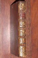 RARE EO Fontenelle NOUVEAUX DIALOGUES DES MORTS 1683 édition originale