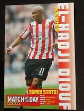 Sunderland Surname Initial D Football Prints & Pictures