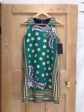 Zara Short Sleeve Regular Size Round Neck Dresses for Women