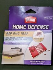 One  Ortho Home Defense Bed Bug Trap