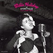 Billie Holiday - At Storyville [New Vinyl LP] 180 Gram, Rmst, Spain - Import
