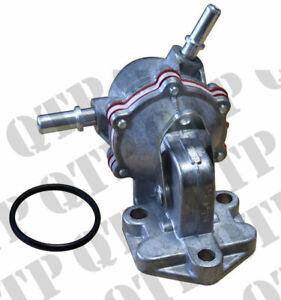 Fits JCB 32007201 Fuel Lift Pump 940 506C 508C 526 528 521 214 215 411 41