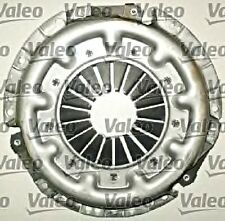 VALEO Clutch Kit 3P Cover Plate Bearing Fits NISSAN Patrol Safari 1997-2000