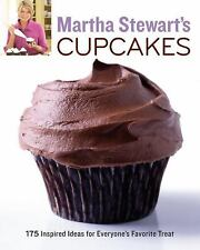 Martha Stewart's Cupcakes: 175 Inspired Ideas for Everyone's Favorite Treat, Ver