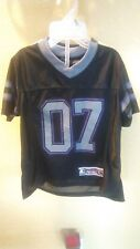 Boys Starter Football Jersey size 6/7 pre-owned