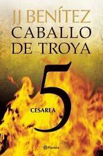 Cesarea. Caballo de Troya 5 (Caballo De Troya / Trojan Horse) (Spanish Edition),