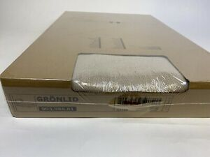 IKEA Gronlid Cover Slipcover for chaise Section Sporda Natural 903.986.61 New