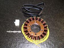 TT 600 R DJ01 5CH LICHTMASCHINE STATOR TT600R ALTERNATOR NEU LIMA ALTENATOR NEW