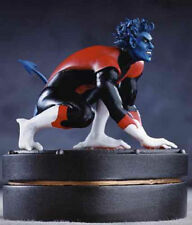 NIGHTCRAWLER (X-MEN) MINI-STATUE BY BOWEN DESIGNS, SCULPTED BY THOMAS KUNTZ