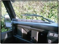 Land Rover Defender Side Window & Windscreen Demister Kit