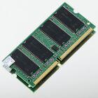 512MB PC133 133Mhz SDRAM 144pin 133 Sodimm Memory RAM laptop notebook Free ship
