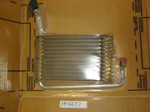 1992 1993 Lumina Transpot APV Pontiac Silhouette Evaporator Core REAR 15-6677
