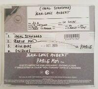 JEAN-LOUIS AUBERT : PARLE MOI - CD MAXI PROMO RTL