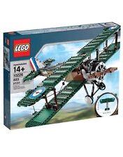 LEGO Creator 10226 Sopwith Camel New Sealed Retired