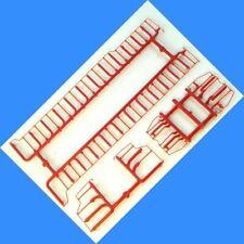 CP RAIL SD40-2 SNOOT Plastic Handrail Set ATHEARN Bluebox and R-T-R HO