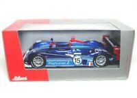 Dallara SP2 No. 15 LeMans 2002