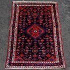 Lori Behbahan Rug 158 x 107 cm Blue Rose Carpet