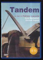 EBOND Tandem (1987) di Patrice Leconte DVD EX NOLEGGIO D568354