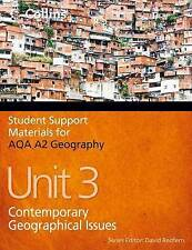Geography Paperback 2011-Now Textbooks in English