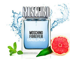 Moschino Forever Sailing By Moschino 100ml Edts Mens Fragrance