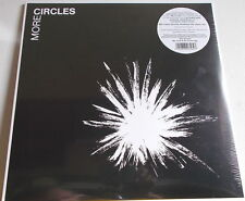 CIRCLES - MORE GERMAN SYNTH EFX XP DUO ala CLUSTER HARMONIA MENTAL EXPERIENCE LP