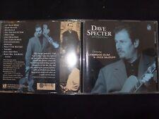 CD DAVE SPECTER / LEFT TURN ON BLUE /