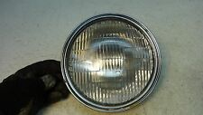 1978 Kawasaki KZ650 KZ 650 K398-1. Stanley headlight and trim ring