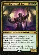 Jarad, Golgari Lich Lord Commander Anthology NM-M Mythic Rare CARD ABUGames
