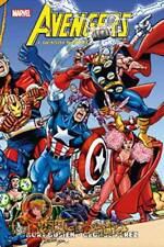comics AVENGERS DI BUSIEK E PEREZ SERIE COMPLETA 1-2-3-4 - panini - nuovo ITA